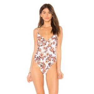 Somedays Lovin Dancing Tides One Piece Swimsuit